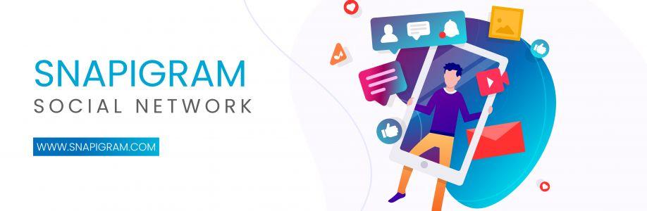 Social Network Snapigram Cover Image
