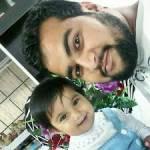 Qasem Samangani Profile Picture