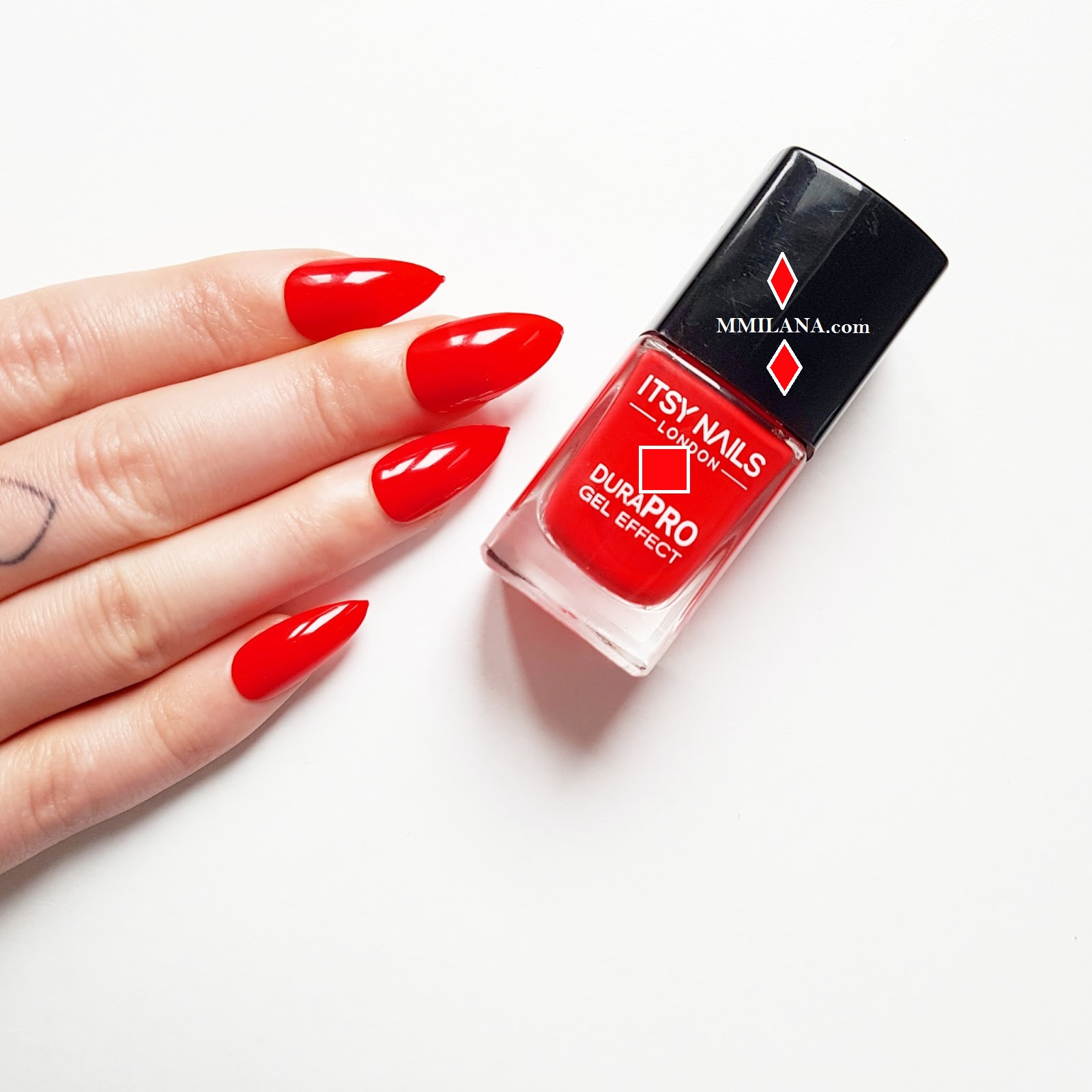 The Benefits of Gel Polish in London and Why Women Need to Own It