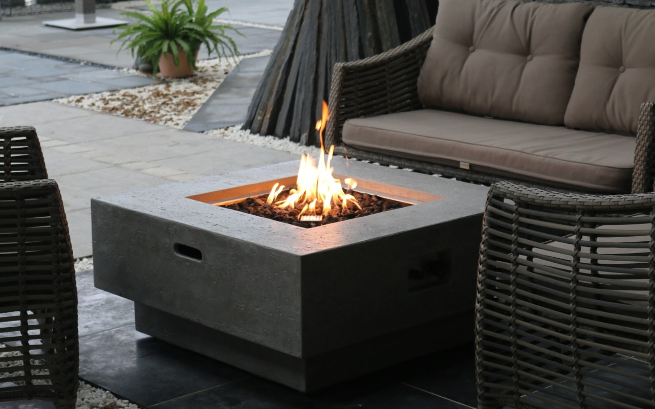 What You Have to Look for When Buying a Fire Pit table UK