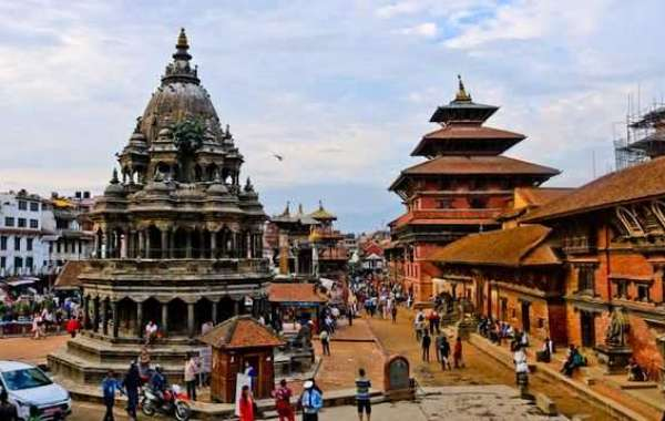 Nepal Stores An Array Of Beautiful Attractions To Tourists