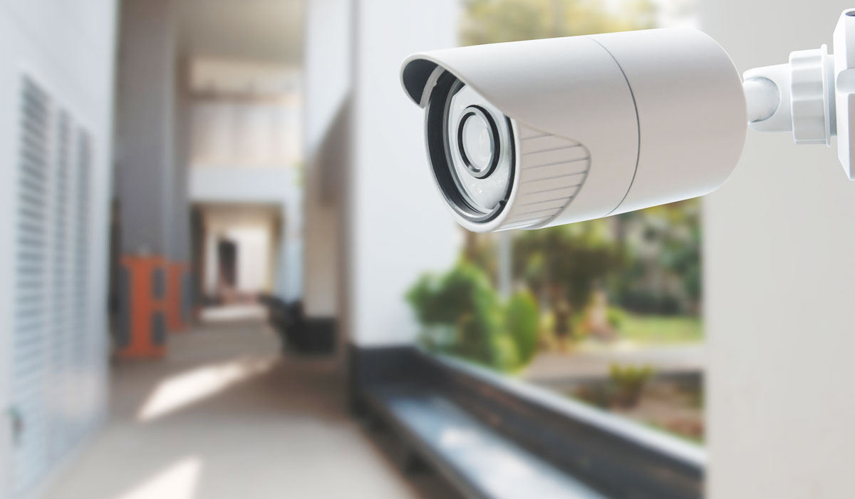 Security Of Your Possessions With Outdoor Home Security Cameras