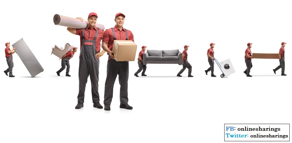 Furniture Movers London - Movers in London - Online Sharings