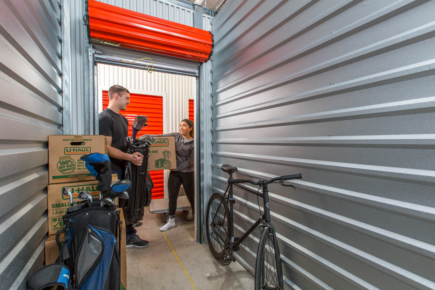 Self Storage Units Near Me: Phases Of The Hiring - JustPaste.it