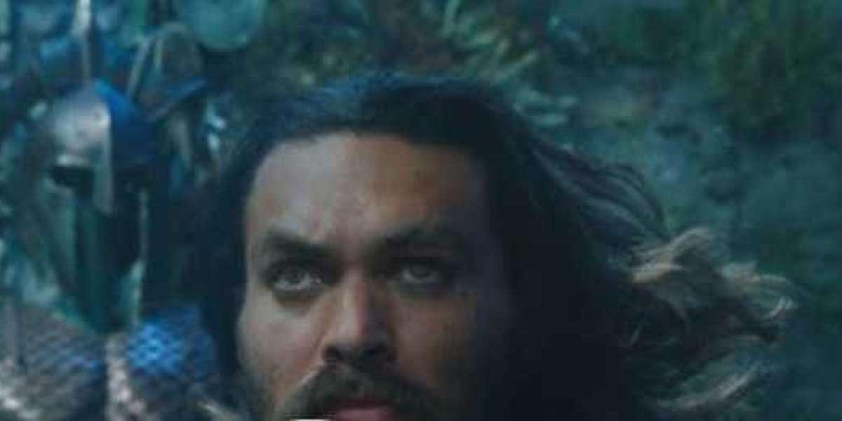 Aquaman - Official Trailer