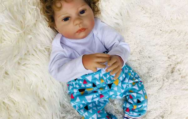 Secrets About Real Life Baby Dolls Exposed