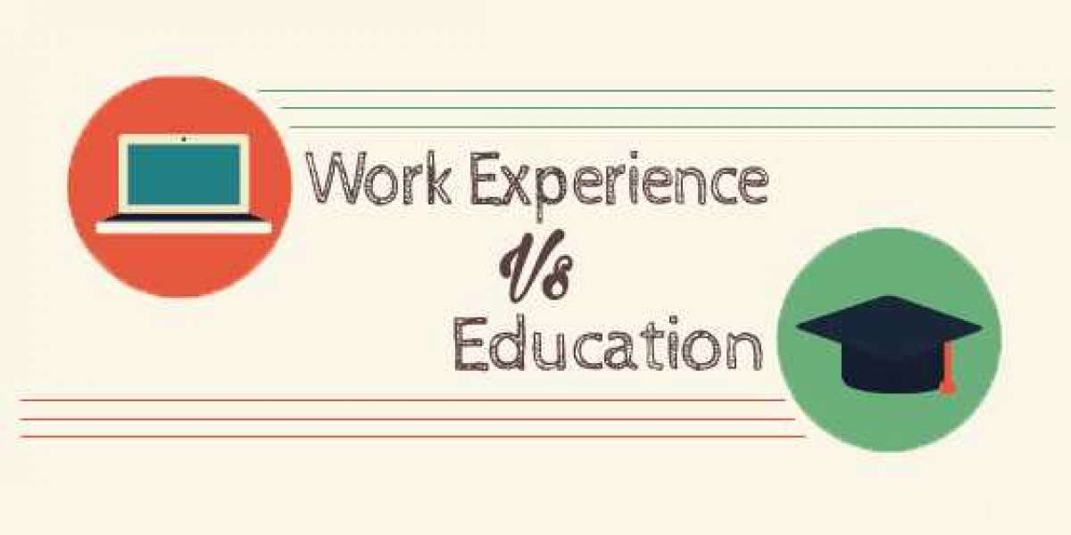 Education vs Experience: Which One Is Better for Career?