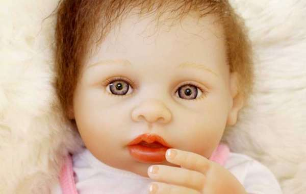 The Unusual Secret of Full Body Silicone Baby