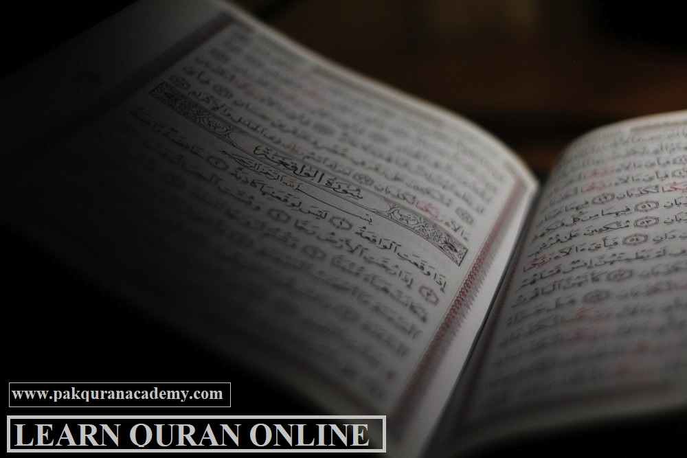 What Does It Involve When We Choose Learn Quran Online? - Pakquranacademy