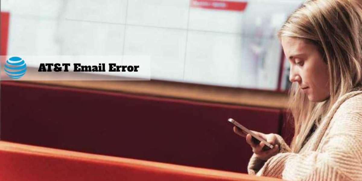 How to Fix AT&T Email Error 652314?