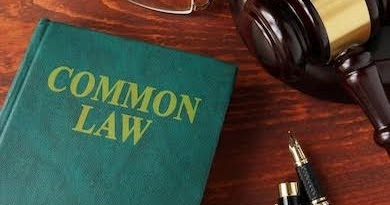 Common law Jurisdiction In Pakistan