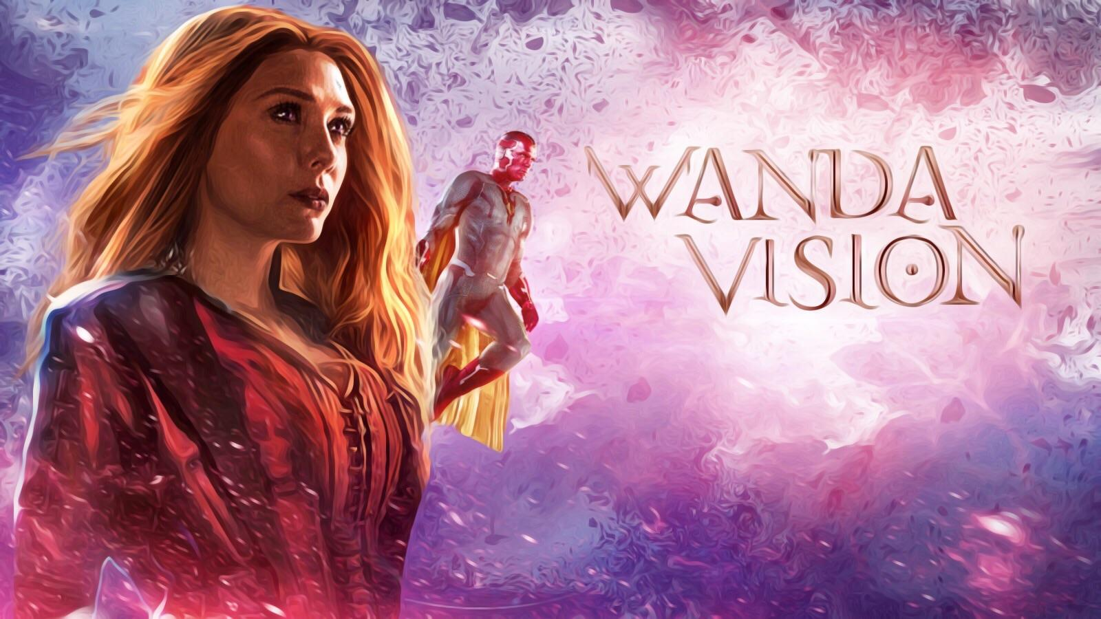 WandaVision Release Date Has Officially Been Changed To 2020