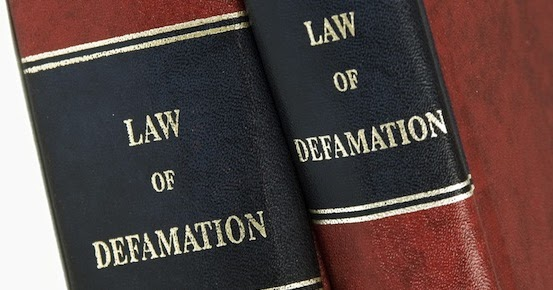 Everything You Need To Know About Defamation Law.