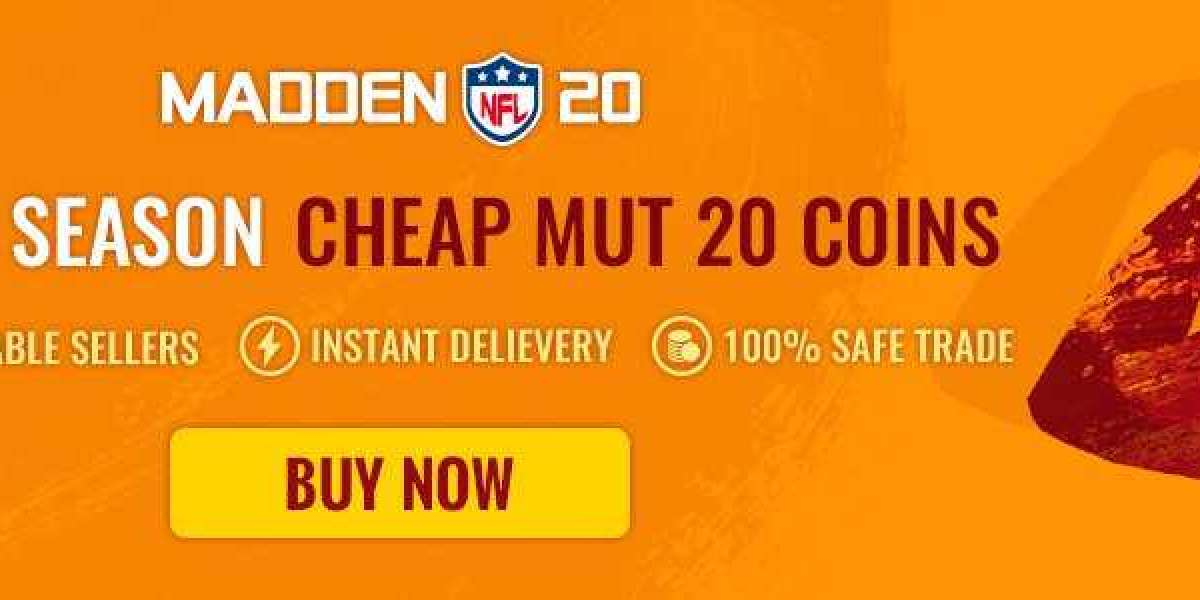 Tips on Getting MUT Coins in Madden 20