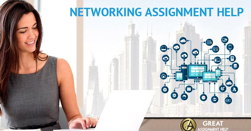 Reasons to know why students look for Assignment Help services for Networking