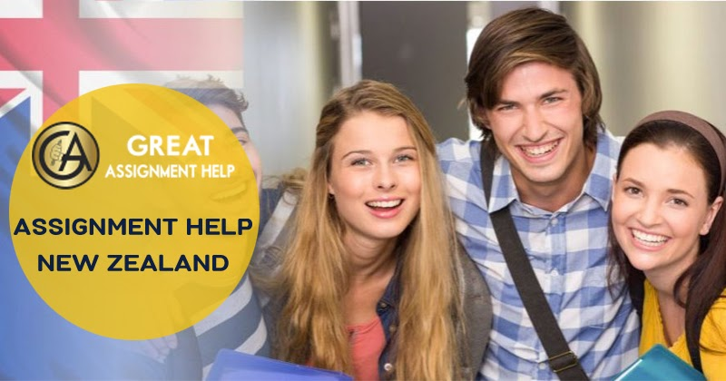 Use Assignment Help to connect with New Zealand academic writers