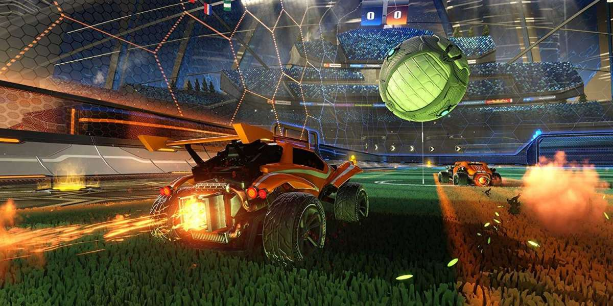 Psyonix has aswell appear its primary rocket alliance
