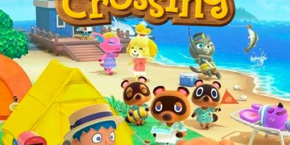 Animal Crossing New Horizons lets in gamers to apply their amiibo