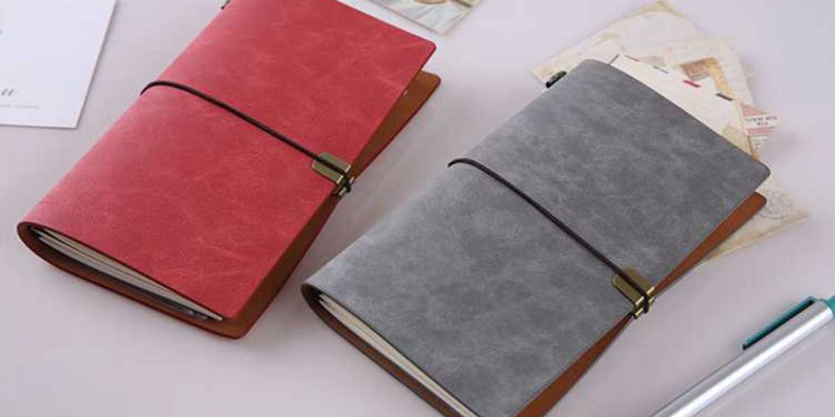 Hardcover Notebook-Customized Type Of Notebook