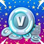 Free V bucks Generato Profile Picture