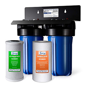 The Best Whole House Water Filters 2020 (Reviews & Guide) - Family Water Filter