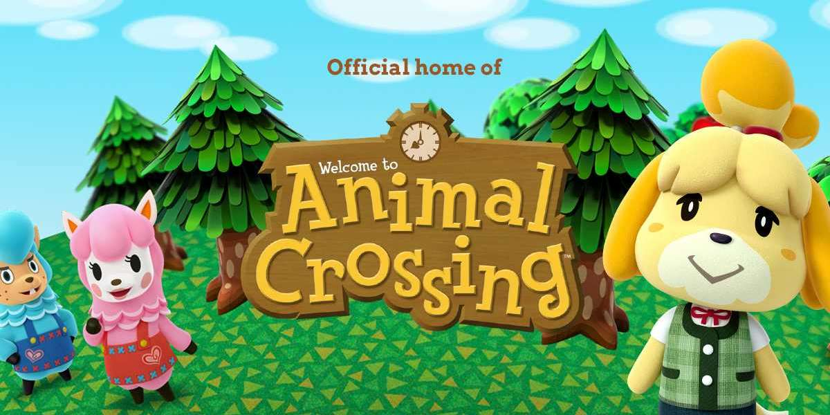 Animal Crossing New Horizons is all about chilling out on a abandoned island