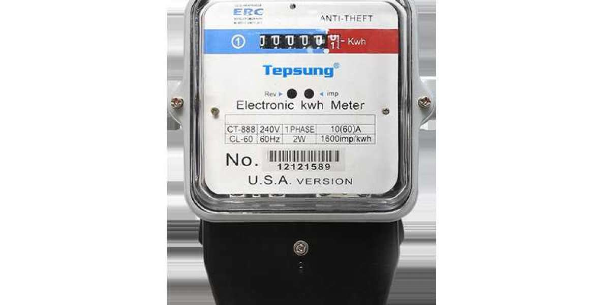 Single Phase Meter -Different Classifications Of Electricity Meters