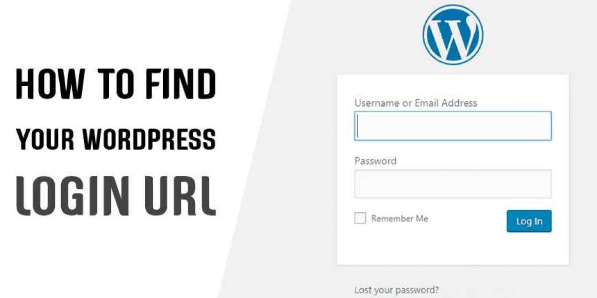 WordPress Beginners: How to find WP login URL