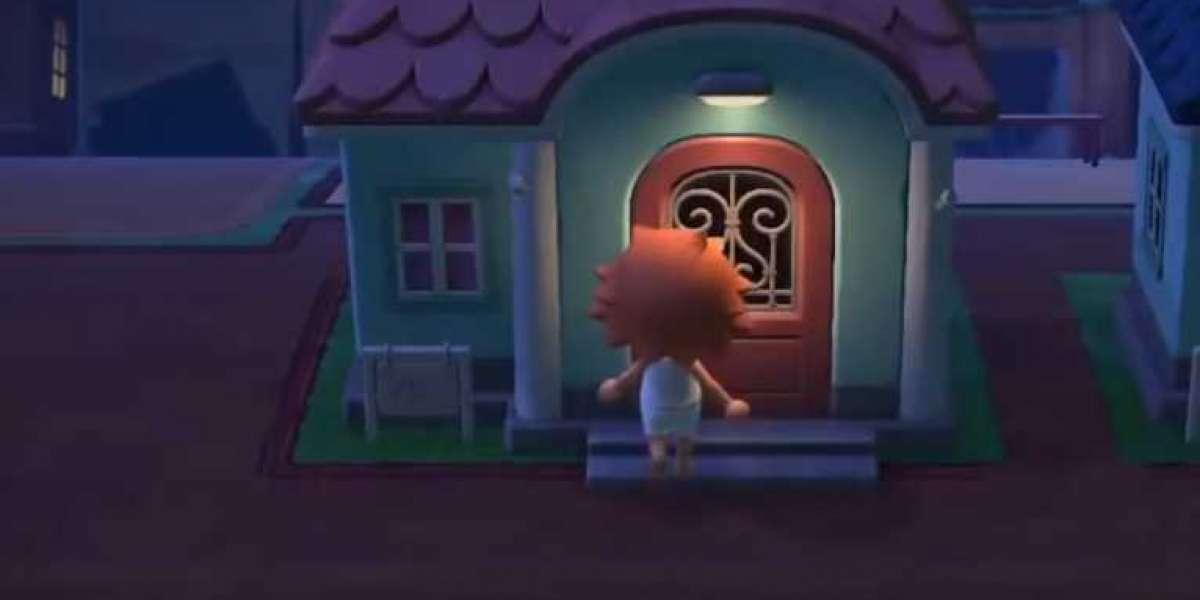 The Animal Crossing custom editor is