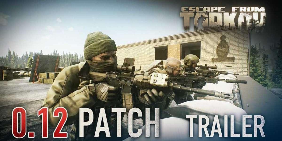 Escape from Tarkov developer Battlestate Games published