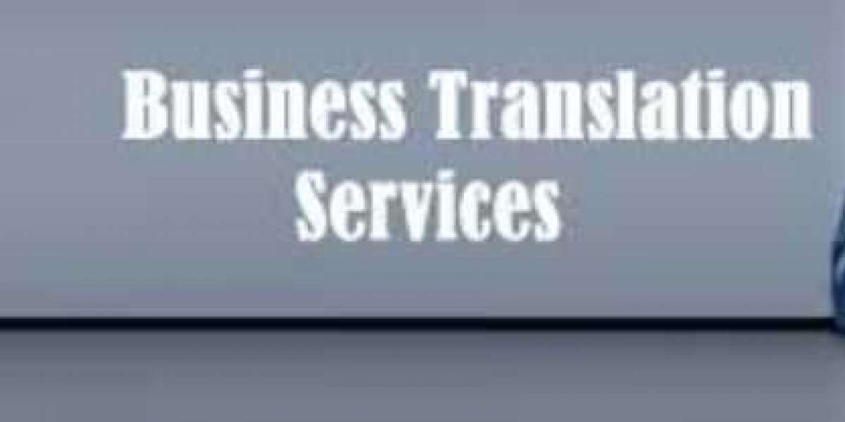 Why Business Translation Services Plays A Major Role -Click-For-Translation