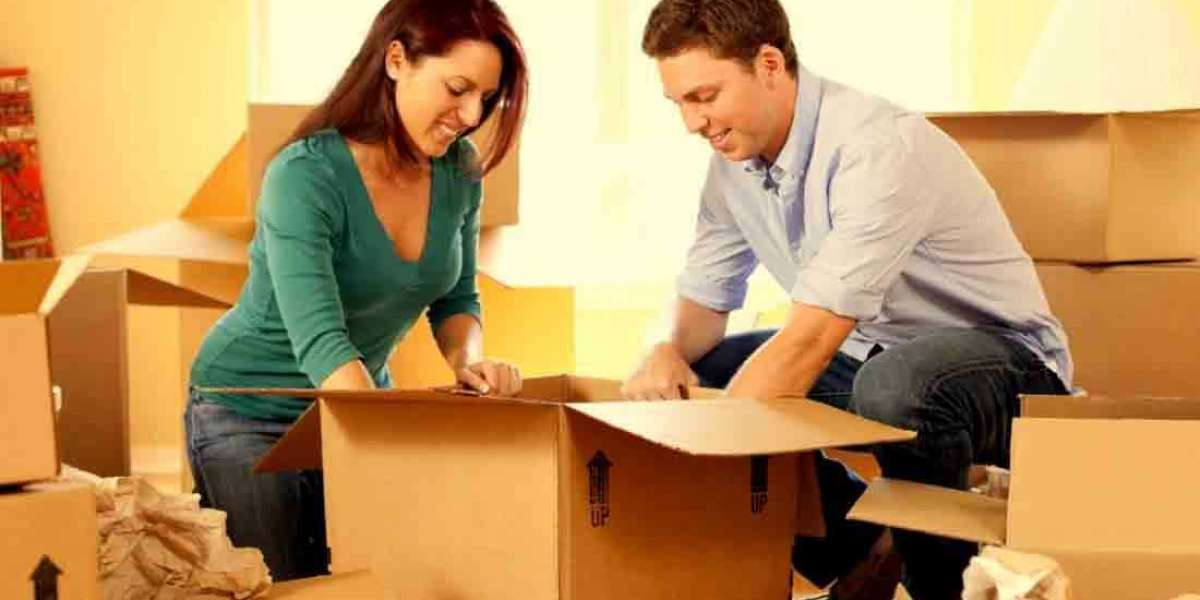 Packers And Movers In Banaswadi Can Be Helpful While Relocating