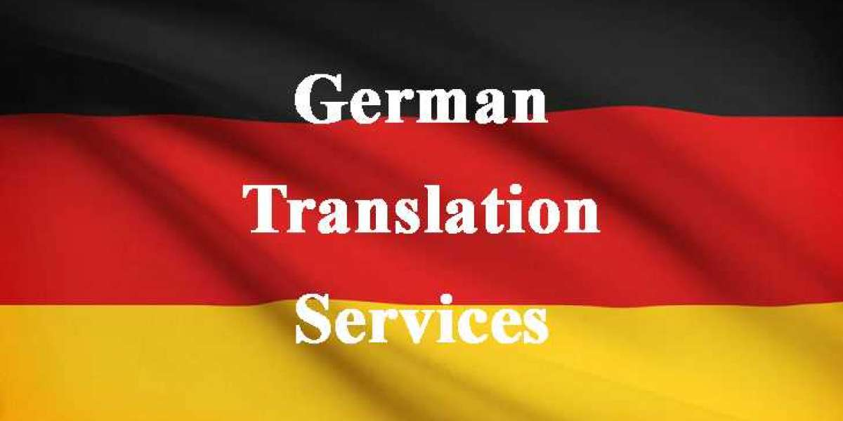 Best Professional German Translation Services