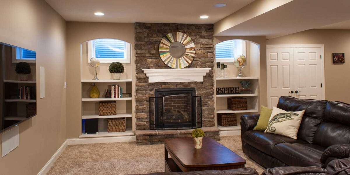 Working With Basement Remodelers