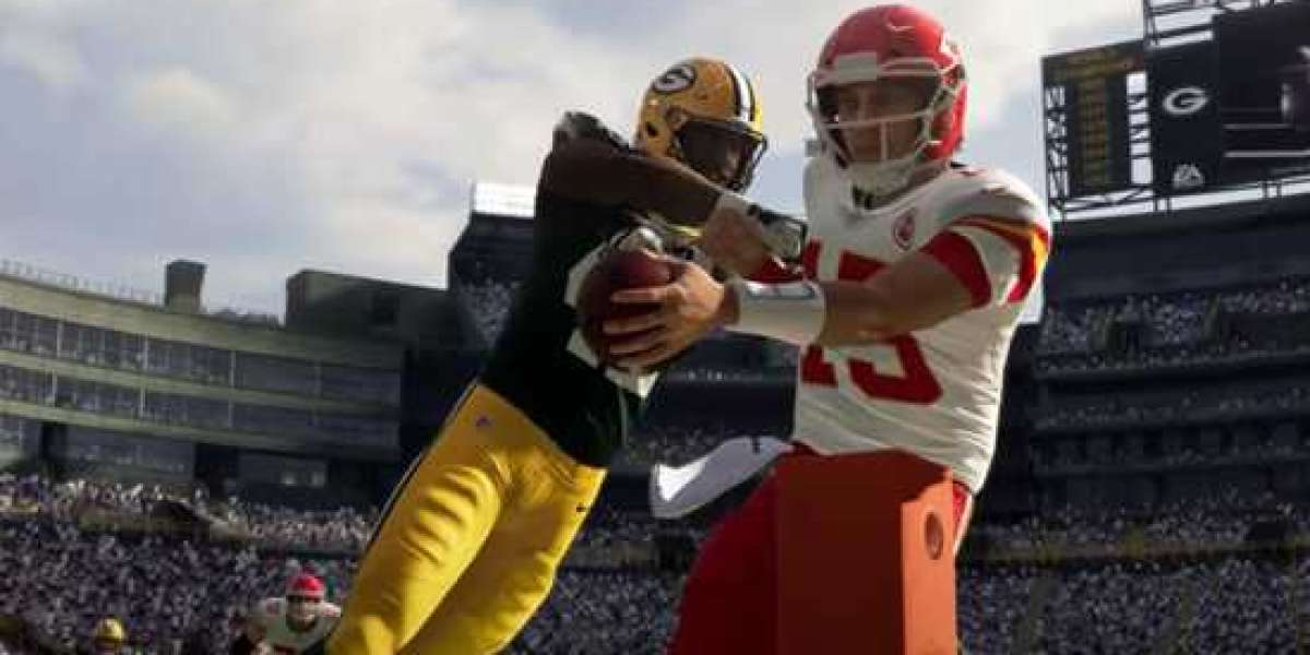 EA has taken to Twitter to address concerns about Madden NFL 21 Franchise Mode