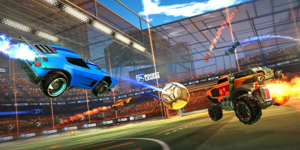Psyonix introduced nowadays on its Rocket League website