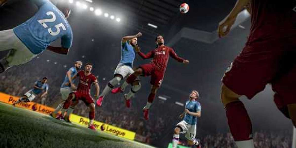 FIFA 21 will most likely be available at launch for the PS5 and Xbox Series X