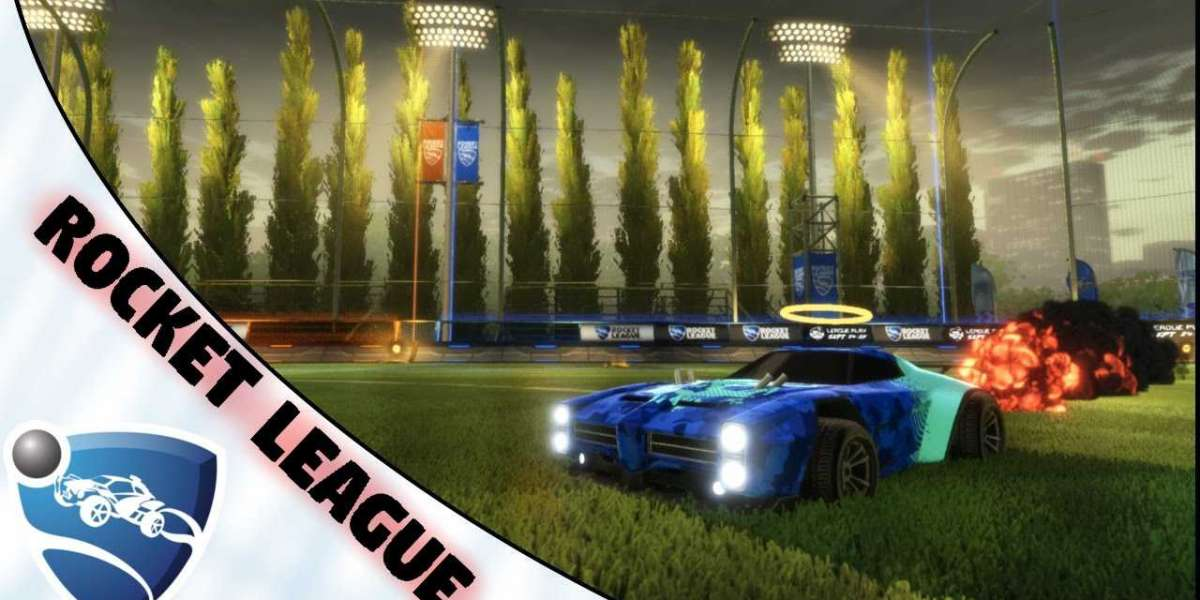 While there's no word as to when the next Rocket League Trading