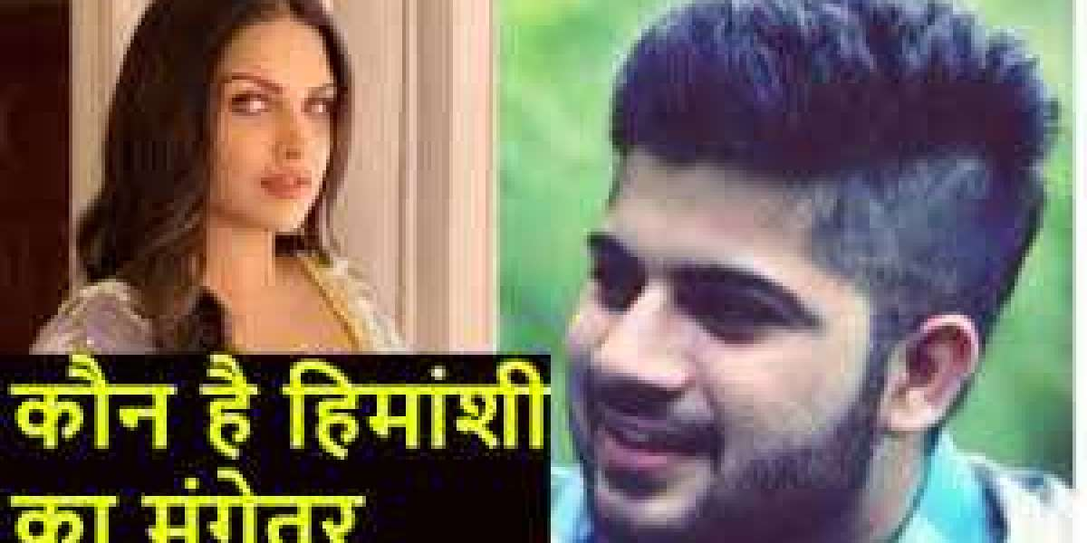 The Himanshi Khurana Boyfriend's Guide - How to Attract Indian Men