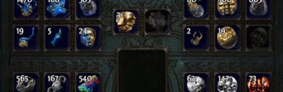 """POE currency is the most influential prop in """"Path Of Exile"""" Cover Image"""