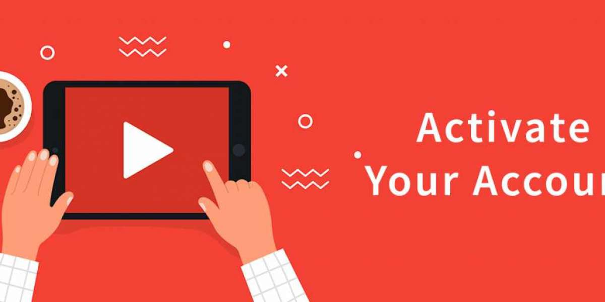 Youtube com Activate tv lg