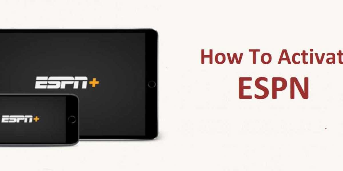 espn com activate code - howtoactivate