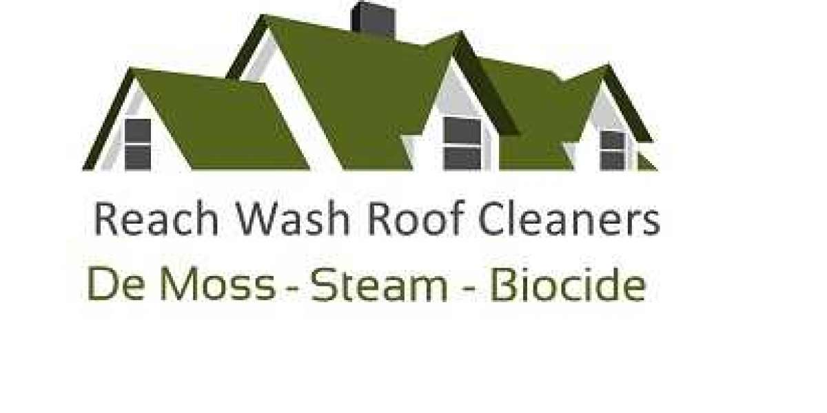 Reach Wash Roof Cleaners - Roof Moss Removal - Biocide Treatment Service