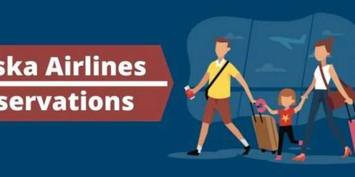 Search and Buy Alaska Airlines Flights Online