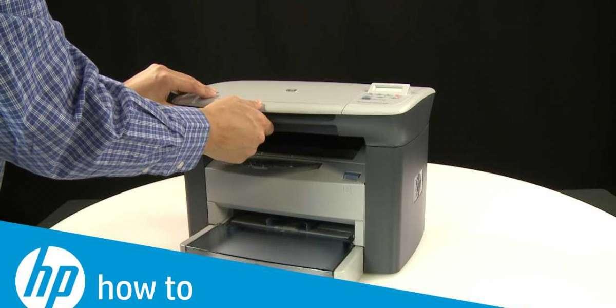 Epson Printer in Error State