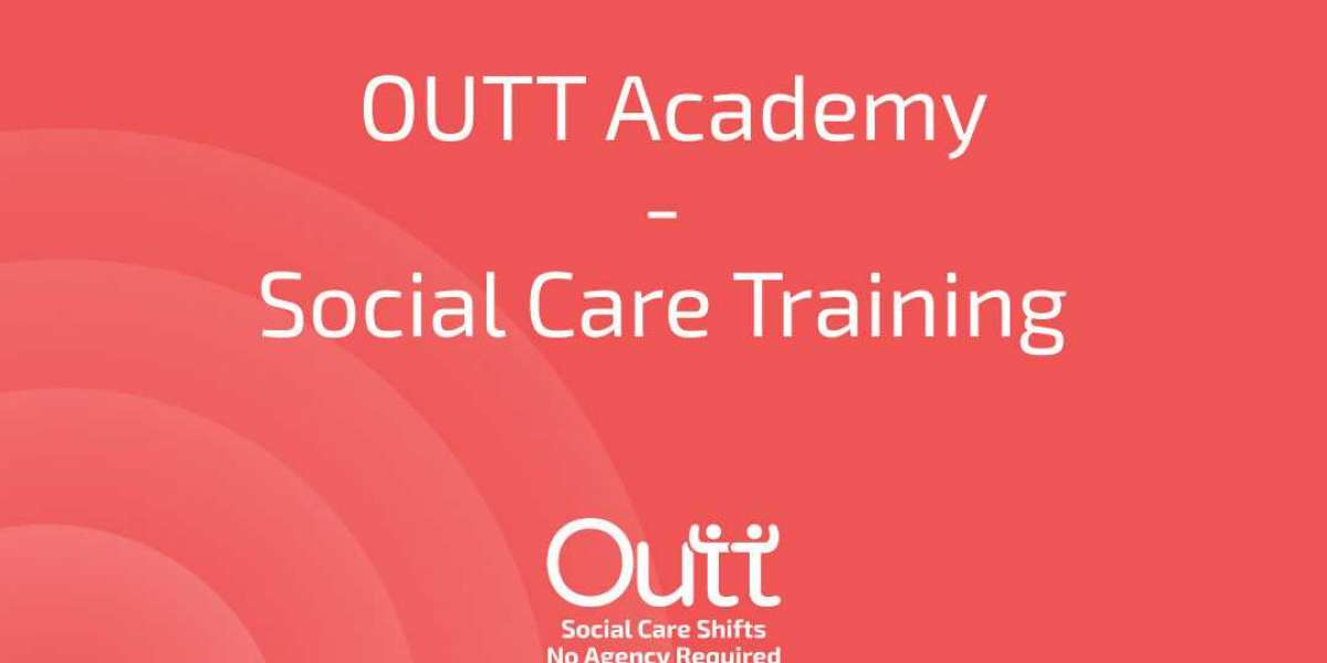 OUTT ACADEMY – SOCIAL CARE TRAINING