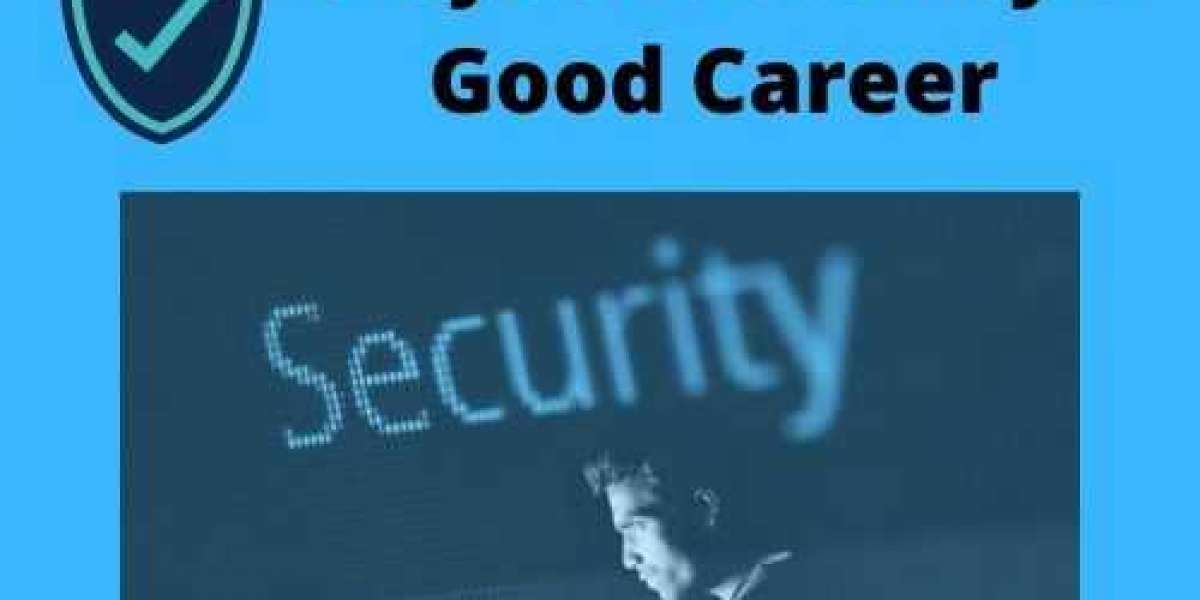 Is Cyber Security a Good Career