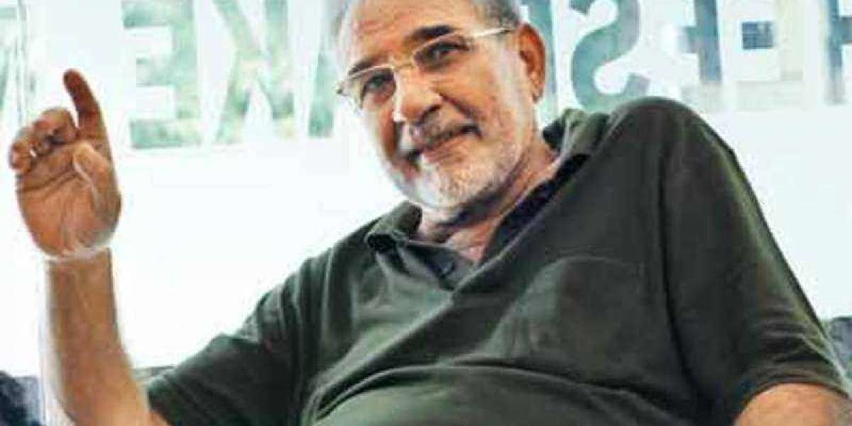 Get Know More Details About Indian Bollywood Actor Kulbhushan Kharbanda