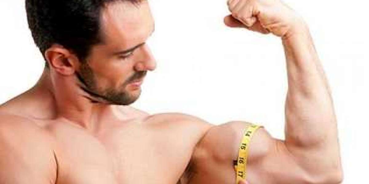 How to Build Leans muscle and Still Am bereaved Bodyweight
