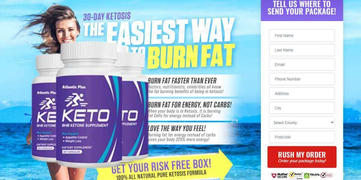 Atlantic Plus Keto Reviews